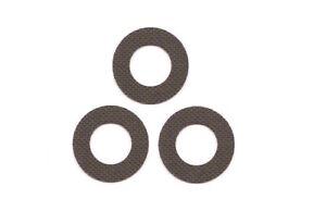 D7000 D4000SC Daiwa carbontex drag washers REGAL D4000