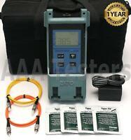 EXFO FOT-22AX SM MM Fiber Optic Power Meter FOT-20 FOT-22 FOT