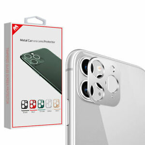 Apple iPhone 11 Back Camera Lens Cover Tempered Glass Screen Protector Premium