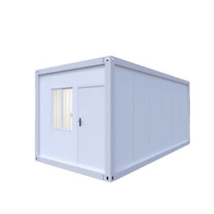 Portable Modular House Container Home Cabin Granny Flat Studio Office Site Shed