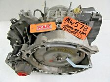 AUTOMATIC TRANSMISSION FWD 2.3L ENGINE MOTOR VIN Z ESCAPE TRIBUTE MARINER 2WD OE