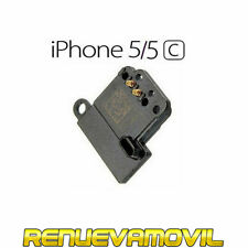 Altavoz Superior Auricular Interno Para iPhone 5 Reparar Llamadas Sonido Speaker