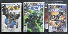 Batman Detective Comics Nr. 0,1-32+Annual 1+2-The New 52!-DC Comics USA-Z.0-1/1