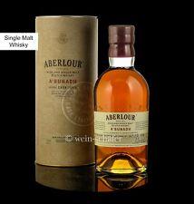 ABERLOUR A'Bunadh Singe Malt Scotch Whisky Batch 60 - Highlands - Cask Strengh