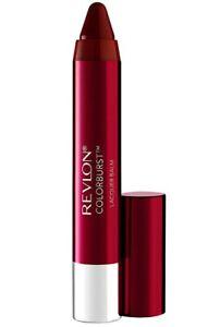 Revlon Colorburst Lacquer Balm Lip Crayon Lipstick 150 Enticing BRAND NEW