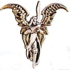 Arcangelo Michele Ciondolo con catena, Briar Angeli E Fate Range (BAF16)