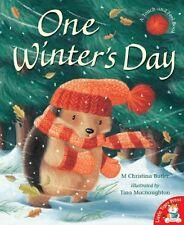One Winter's Day,M. Christina Butler, Tina MacNaughton