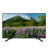 "Sony KD55XF7096 55"" - LED 4K (Smart TV) - Negro"