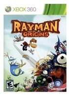 Rayman Origins Xbox 360/Xbox One Kids Game