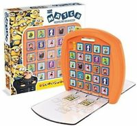 Top Trumps Despicable Me 3 Match Cube Game