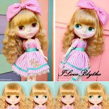 "CWC Exclusive Neo Blythe doll ""Junie Moonie Cutie"" IN STOCK"