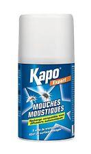 KAPO INSECTICIDE recharge pour diffuseur  automatique Mouche-Moustique ref 3049