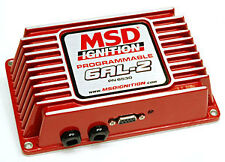 MSD Programmable 6AL-2 Ignition 6530