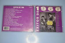 Exitos de 1966. CD-Album