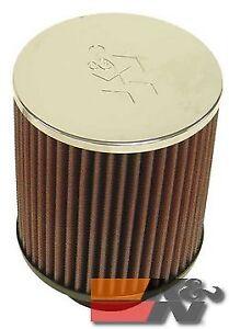 K&N Replacement Air Filter For HONDA PRELUDE L4-2.0L 88-91 E-2425