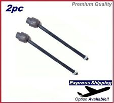Premium Inner Tie Rod End SET For 97-05 Chevrolet Malibu 04-05 Classic EV408
