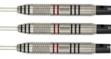 27 GRAM UNICORN NATURAL SILVER CORE PLUS TUNGSTEN STEEL TIP DARTS