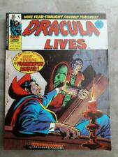 UK Comics 1975 UK, Franco-Belga & European Comic Strips