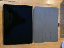Apple iPad Pro 2nd Gen. 256GB, Wi-Fi, 12.9in - Space Grey - With Apple Pencil