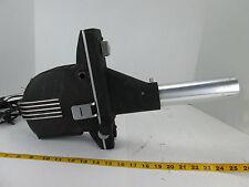 Bausch Amp Lomb Eye Chart Projector Type 71 34 40 15v 100 Watt Cycles 50 60