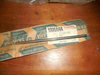 NOS Yamaha OEM Clutch Push Rod2 1980 YZ80G Competition Motocross 3R1-16357-00