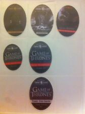 Game Of Thrones Ommegang Brewery TAP STICKER COLLECTION Craft Beer HBO,beer, Mug