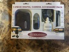 7 Piece Digital Camera Accessory Pack
