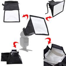 20*30cm Universal Mini Portable Softbox Diffuser for Flash/Speedlite/Speedlight