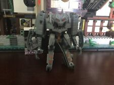 Transformers Revenge Of The Fallen ROTF Scout Ejector (100% Complete)