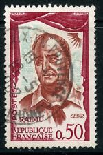 STAMP / TIMBRE FRANCE OBLITERE N° 1304 / CELEBRITE / RAIMU