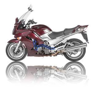 Yamaha FJR1300 2001-2021 A/AE/AS/ES Motorcycle R-GAZA Crash Bars 'Police' Model