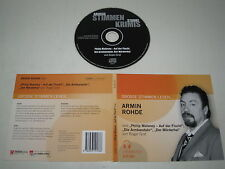 ROGER GRAF/PHILIP MALONEY AUF DER FLUCHT,ARMBANDUHR,MÖRDERHAI(TANDEM/19188)CD