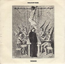 """halo of flies winged 7"""" on forced exposure records"""