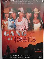 Gang of Roses - Heiße Colts, flotte Sprüche, coole Western Girls + Schuß Hip Hop