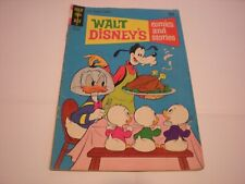 Walt Disney's Comics and Stories Vol 32 #3 (1946 Series) Gold Key Comics