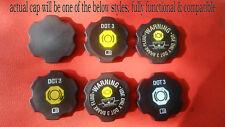 Brake Master Cylinder Cap GM CHEVROLET SATURN GRAND AM PRIX TRAILBLAZER d31280