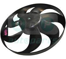 Radiador ventilador de refrigeración para Skoda Octavia Fabia VW Bora Golf MK4 Nuevo Escarabajo Polo