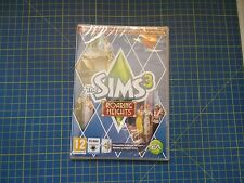 THE SIMS 3: ESPANSIONE Roaring Heights (PC) codice in una scatola-box NORDICA