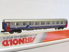 Arnold N 3786 Personenwagen Eurofima 1. Klasse SNCB OVP (Q1321)