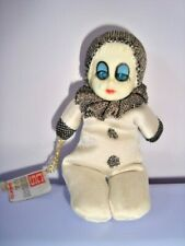 CS CAVICCHI FIAMMIFERINO PIEROT babies bambolina vintage doll pupazzo toy