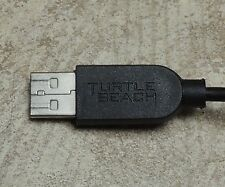 Original Turtle Beach Elite 800 USB Cable 4ft