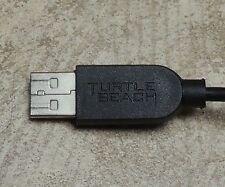 Original Turtle Beach Elite 800 USB Cable 4ft