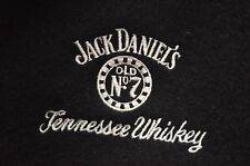 Jack Daniel's Tennessee Whiskey Wool & Leather Varsity/Letterman's Jacket Large