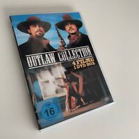 Outlaw Collection (2016) DVD n2996