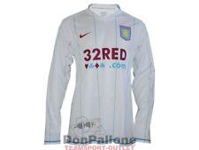 Nike Aston Villa Away Fußball Trikot AVFC Football Jersey weiß Premier League XL