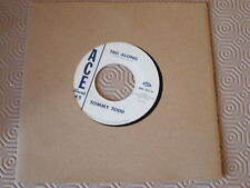 """TOMMY TODD - TAG ALONG / WILEY JEFFERS - SHE'S COMING BACK AGAIN - NEW 7"""" VINYL"""