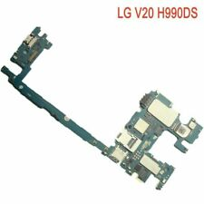 Main Motherboard Replacement for LG V20 H990DS Dual Card Unlocked  Logic Board