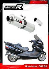 AN 400 K4 Burgman 2004 Replacement Fibre Exhaust Gasket