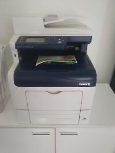 Xerox DocuPrint CM405df  Copy,Fax,Network Print/Scan/Email,6 Months Warranty