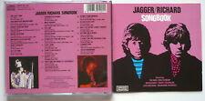 V.A. - Jagger / Richard songbook - UK-CD > Who, Melanie, Faithfull, Montrose